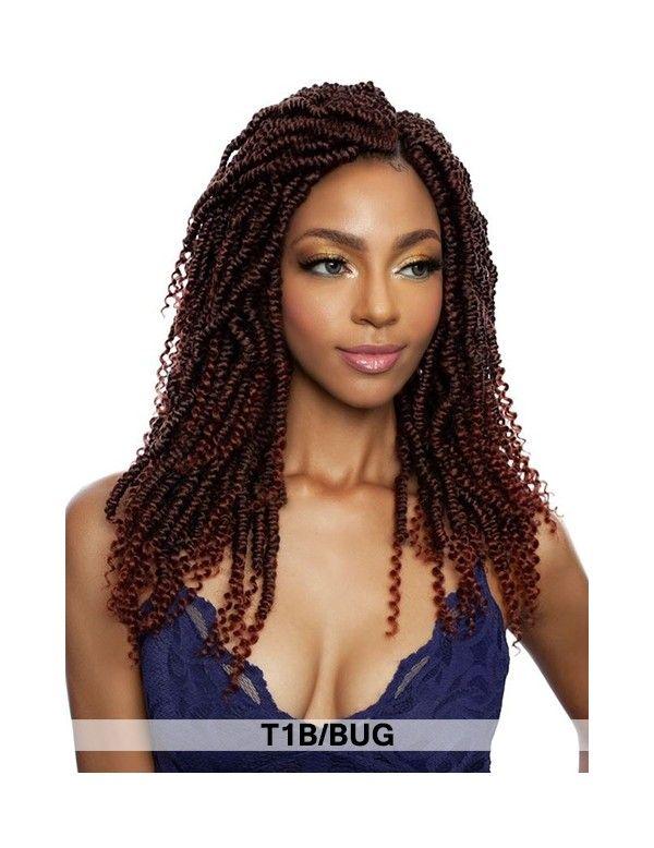 Passion Twist Bomb Twist Spring Twist Crochet Braids Crochet Hair Hairstyles Trends Network Explore Discover The Best And The Most Trending Hairstyles And Haircut Around The World